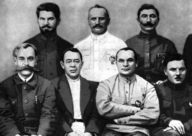 Маршал Егоров. Жизнь и смерть начальника Генштаба