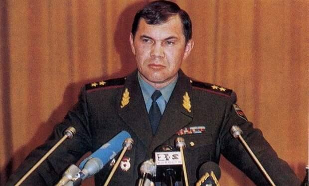 «Российский легион»: кто не дал Александру Лебедю создать подразделение по ликвидации всех российских воров в законе