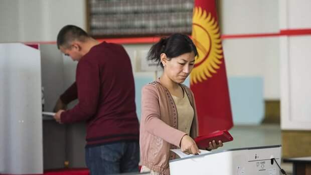 Итоги выборов в Киргизии - испытание для парламентаризма
