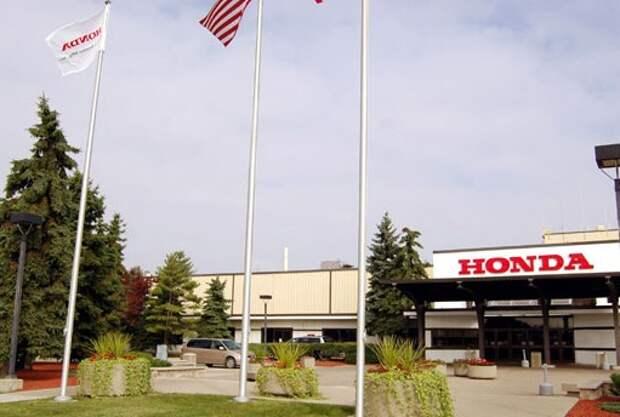 В США Honda признала сокрытие информации о дефектах