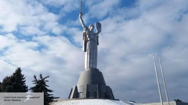Гаспарян предупредил о последствиях, если на Украине тронут «Родину-мать»