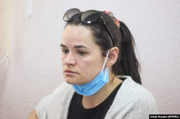 Фиаско Тихановской: белорусы не хотят бастовать, майданщики костерят «Нехту»