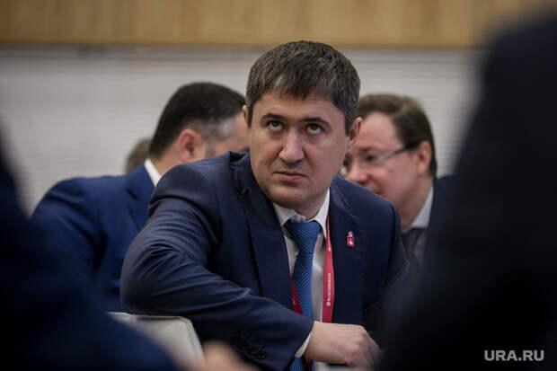 Съезд «Единой России» запустил конфликты впермской элите