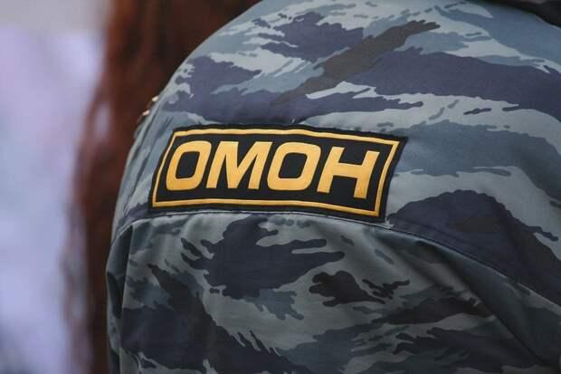 Два человека погибли при перестрелке ОМОНа и СОБРа в Чечне