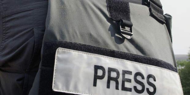 Журналисты НТВ вернулись