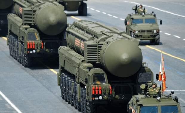 Как Россия отреагирует на AUKUS