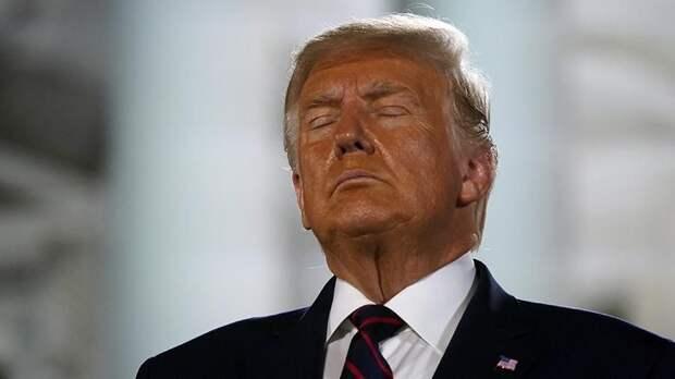 Трамп отрицает сокрытие от американцев правды об опасности коронавируса