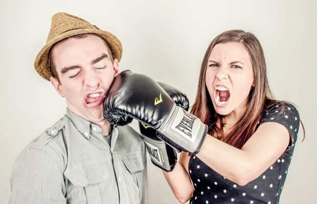 Названы провоцирующие конфликты фразы