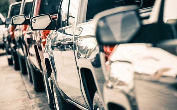 В апреле ждите скачка цен — автопроизводители предупреждают