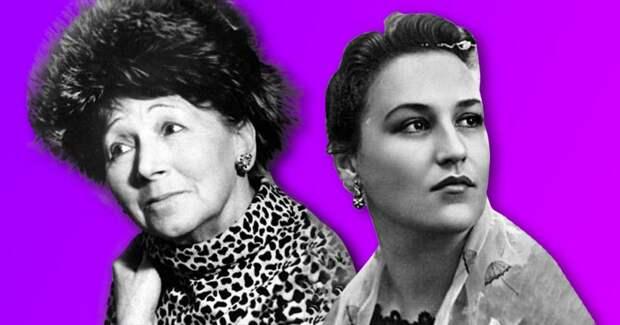 6 настоящих имен советских знаменитостей