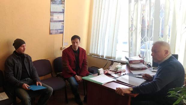 Жители поселка Дубровицы попросили включить в план ремонта кровли ее утепление
