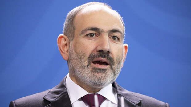 Пашинян рассказал, за что ведут бои в Карабахе