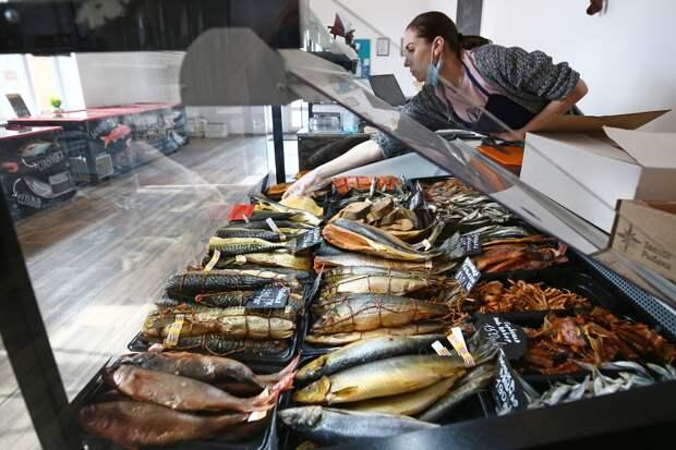 Росрыболовство опровергло информацию оросте цен насамую дешевую рыбу