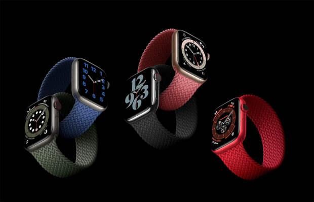 Когда выйдет Apple Watch 6 — Какие будут, презентация, цена