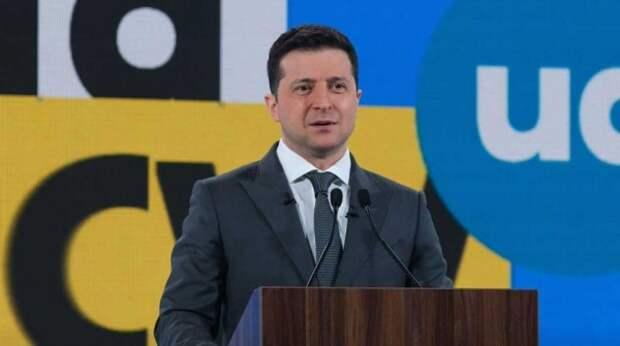 Зеленский выступил с дерзким заявлением по Крыму