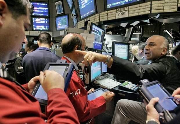 Рынок нефти остановил рост и фиксирует прибыль