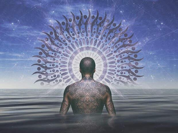 Ваши древние духи - покровители, согласно бразильскому гороскопу