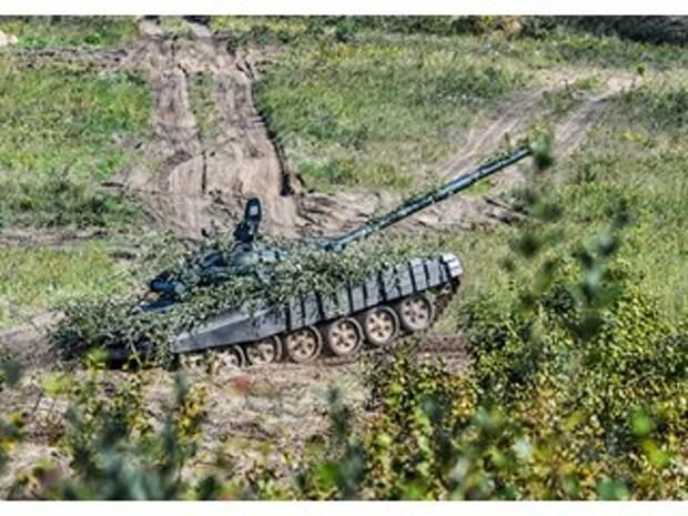 Объединение России и Белоруссии начнется с создания единой армии