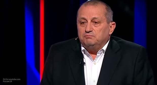 Кедми объяснил, почему Россия откажется присоединять к себе Донбасс