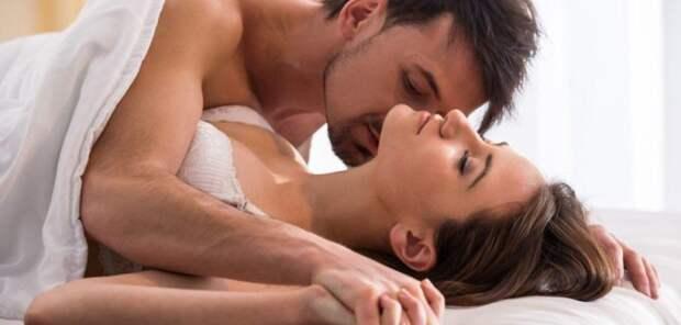 Эксперты рассказали о пользе регулярных интимных отношений