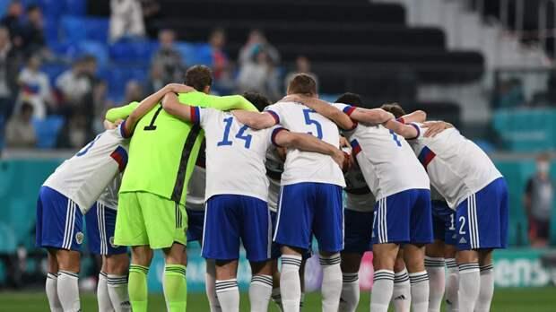 Малафеев высказался о будущем сборной России по футболу