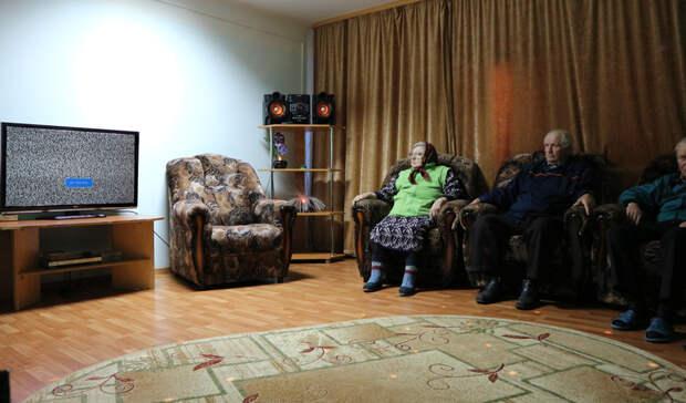 Нас что, отрезали отобласти? Оренбуржцы возмущены отключением телеканала «Планета»