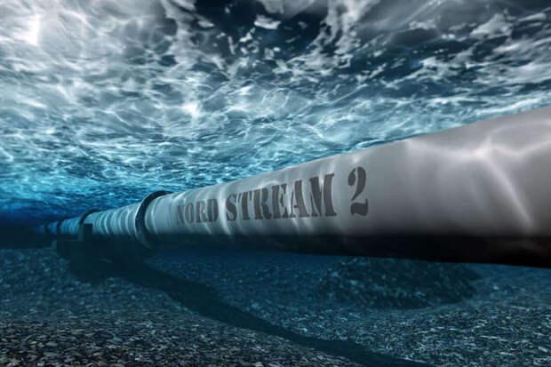 Германия может ввести пошлины на американский газ в ответ на санкции против «Северного потока – 2»