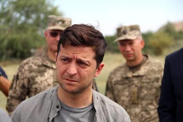 Наступление на ЛДНР вскоре останется единственным вариантом для Зеленского