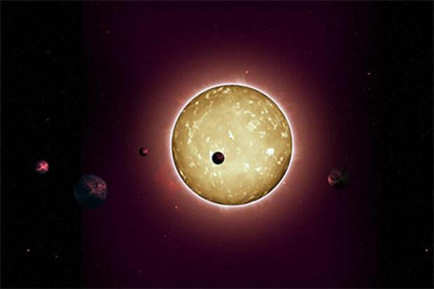 Астрономы предложили искать инопланетную жизнь на мини-Землях