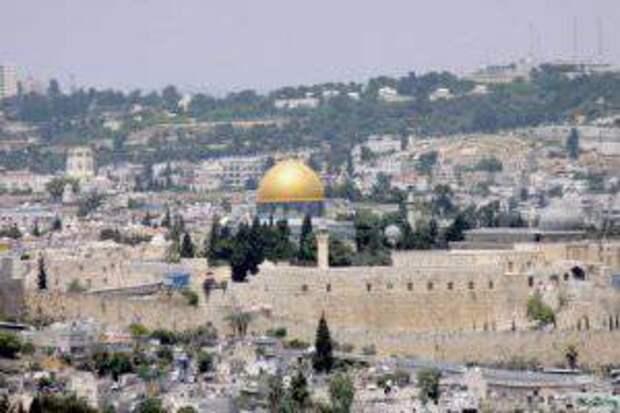 Резидент в Израиле