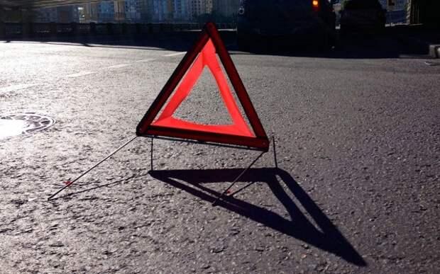 ДТП в Крыму: два человека погибли и один пострадал