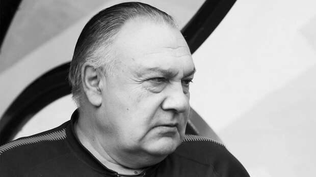 Цауня: «Могу сказать о Ярдошвили только хорошее, человек с большой буквы»