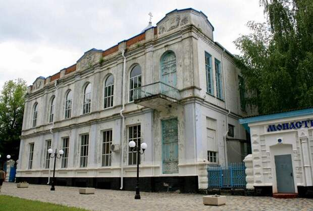 В Кореновске отреставрируют здание 1911 года постройки