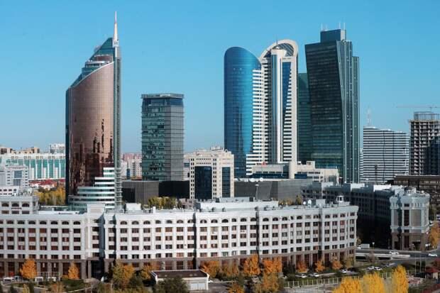Валдайский клуб и Казахстанский совет по международным отношениям проведут онлайн-конференцию о многостороннем сотрудничестве в Евразии