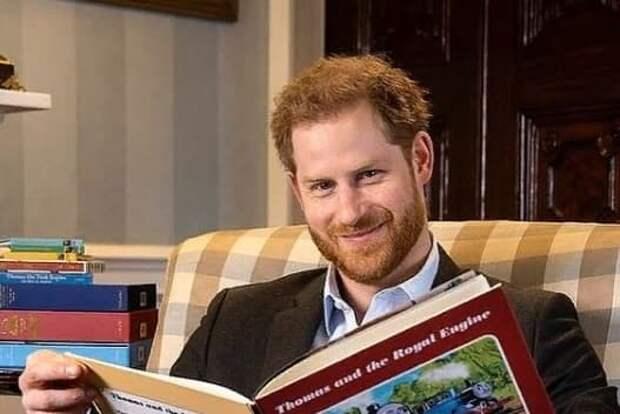 СМИ узнали, почему принц Гарри отвернулся от брата