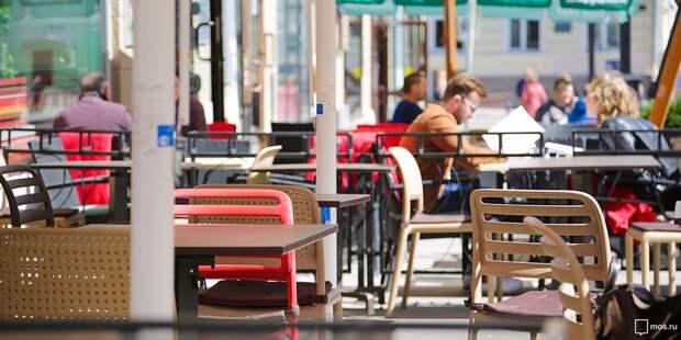 Рестораны и кафе в Куркине работают без нарушений — управа