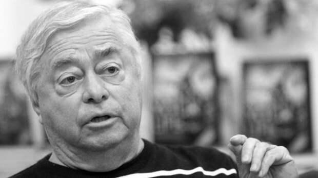 Народный артист России Роман Карцев ушёл из жизни