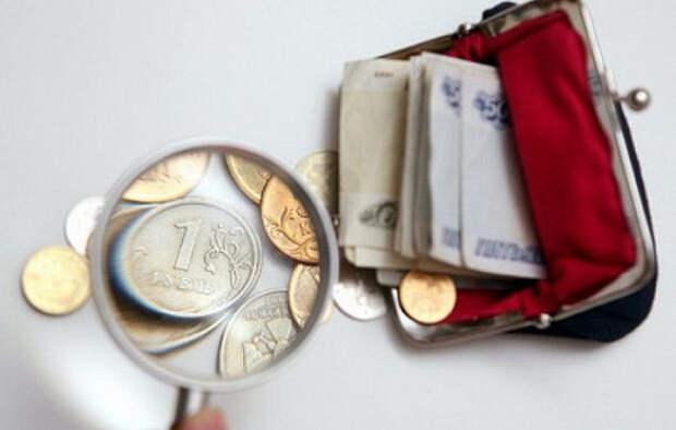 47 рублей на всё. В Госдуме возмутились из-за издевательских пособий