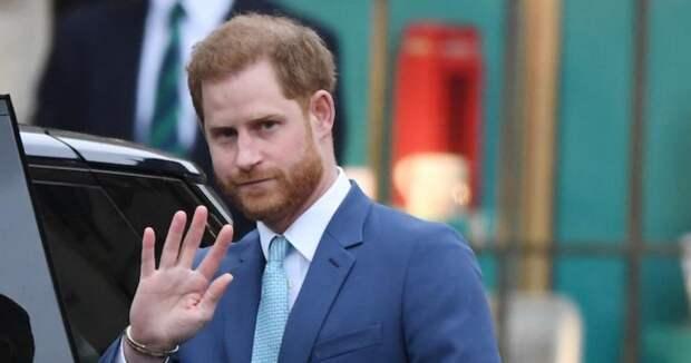 Индианка через суд потребовала от принца Гарри сдержать обещание и жениться на ней