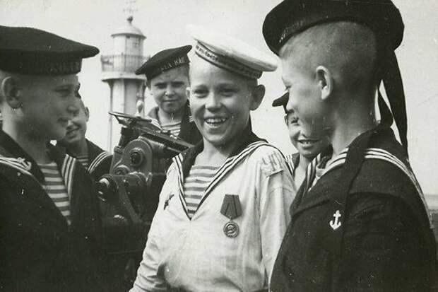 Юные герои Великой Отечественной войны и их подвиги