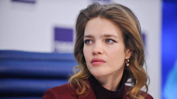 Наталья Водянова назвала свою настоящую фамилию в эфире «Вечернего Урганта»