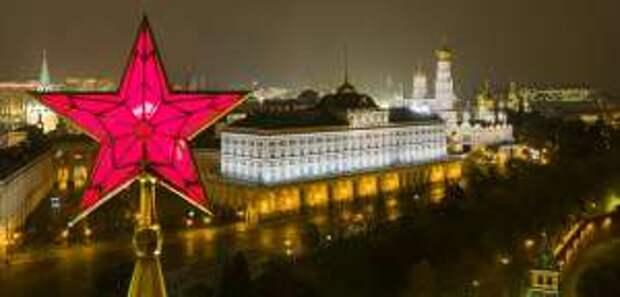 В Кремле сочли встречу Путина и Зеленского невозможной даже гипотетически
