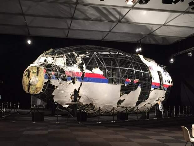 Эксперт надеется, что на заседании по делу MH17 выступит «Алмаз-Аней»