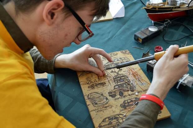 На федеральные гранты колледжи Тверской области обновят свои мастерские