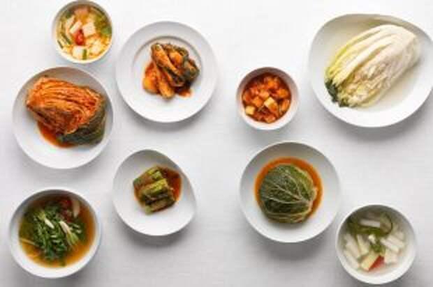 Кимчи в каждый дом. Какие блюда корейской кухни популярны в России