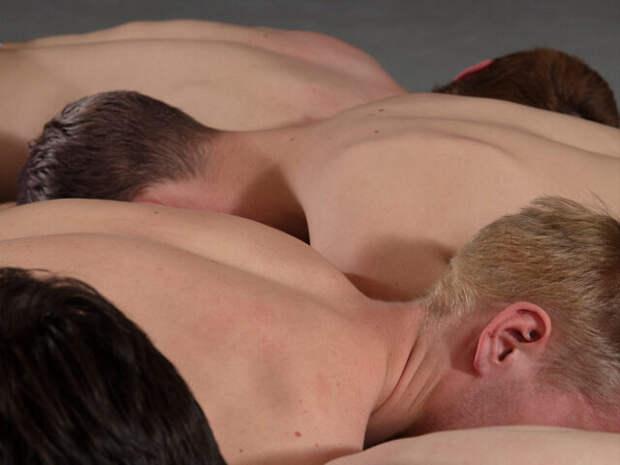 После допроса все пахнут одинаково. Что говорит о человеке запах его тела