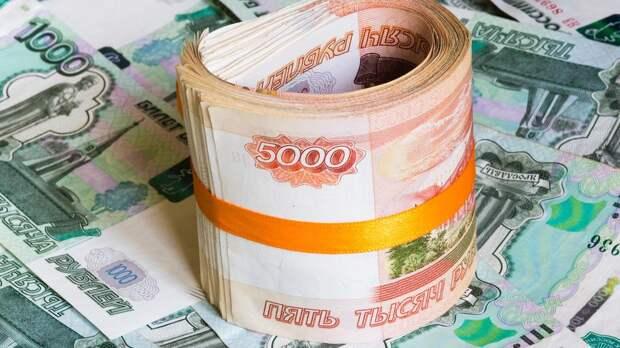 Всплеск интереса к бумажным рублям объяснили праздничным ажиотажем