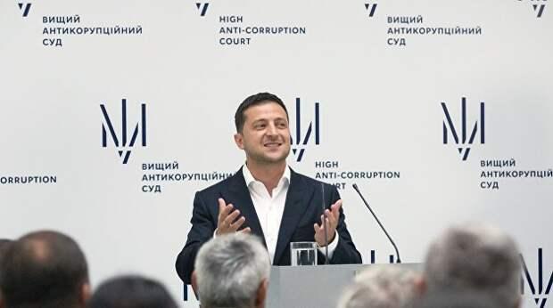 Иностранцы, которые будут контролировать судебную систему Украины – кто они?