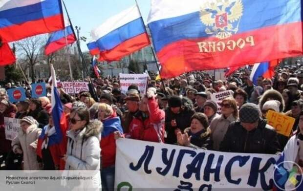 The American Interest: Украина фактически признала независимость Донбасса