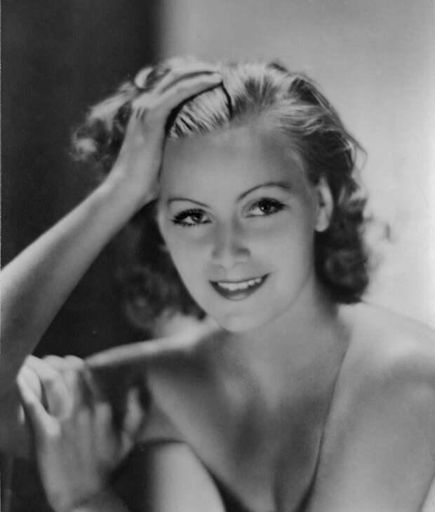Грета Нарбо фото / Greta Garbo photo